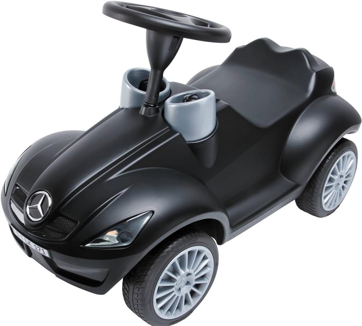 Машинка Big SLK-Bobby-Benz
