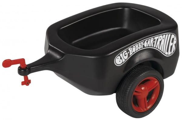 Купить Прицеп для каталки Fulda Bobby Car в интернет магазине игрушек и детских товаров