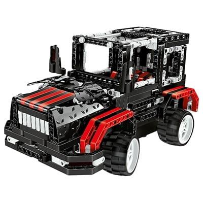 Конструктор 3 в 1 Cyber Toy CyberTechnic - 503 детали