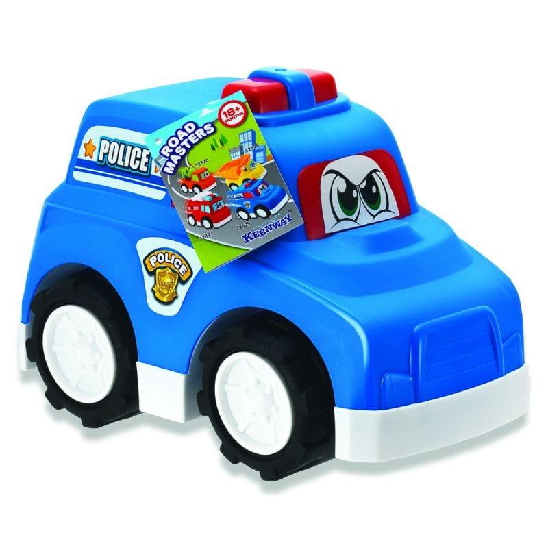 Полицейская машина KEENWAY Road Masters