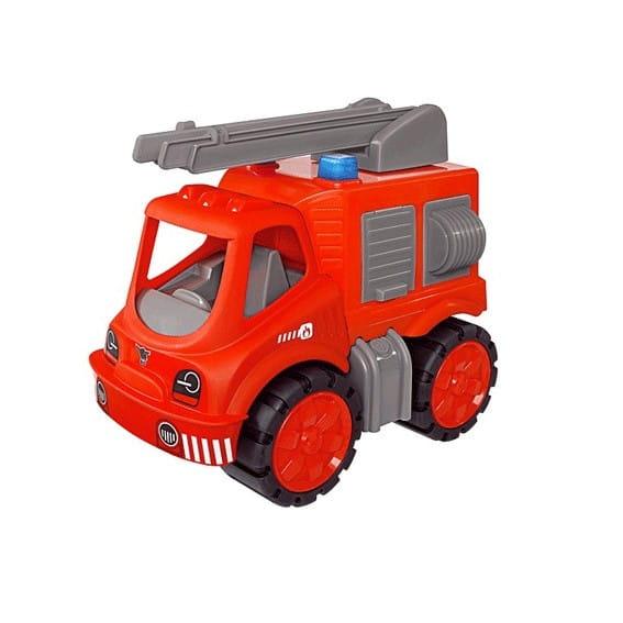 Пожарная машина Big Power Worker