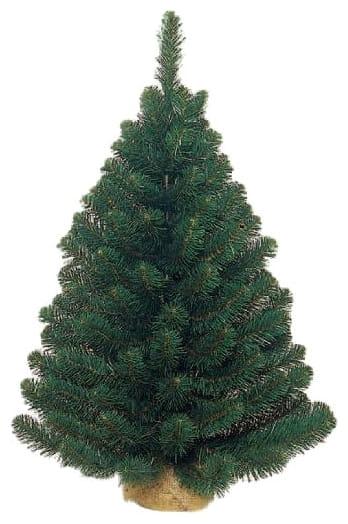 Ель Triumph Tree 73562 Альпийская - 90 см (в мешочке)