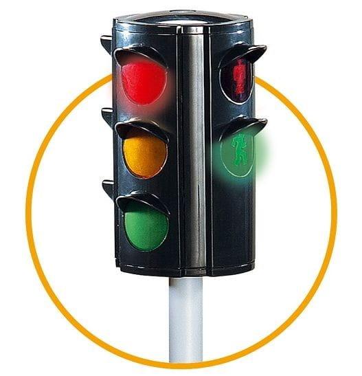 Светофор Big Traffic-Lights
