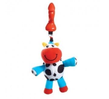 Подвесная игрушка Tiny Love 1108000458 Теленок Кузя