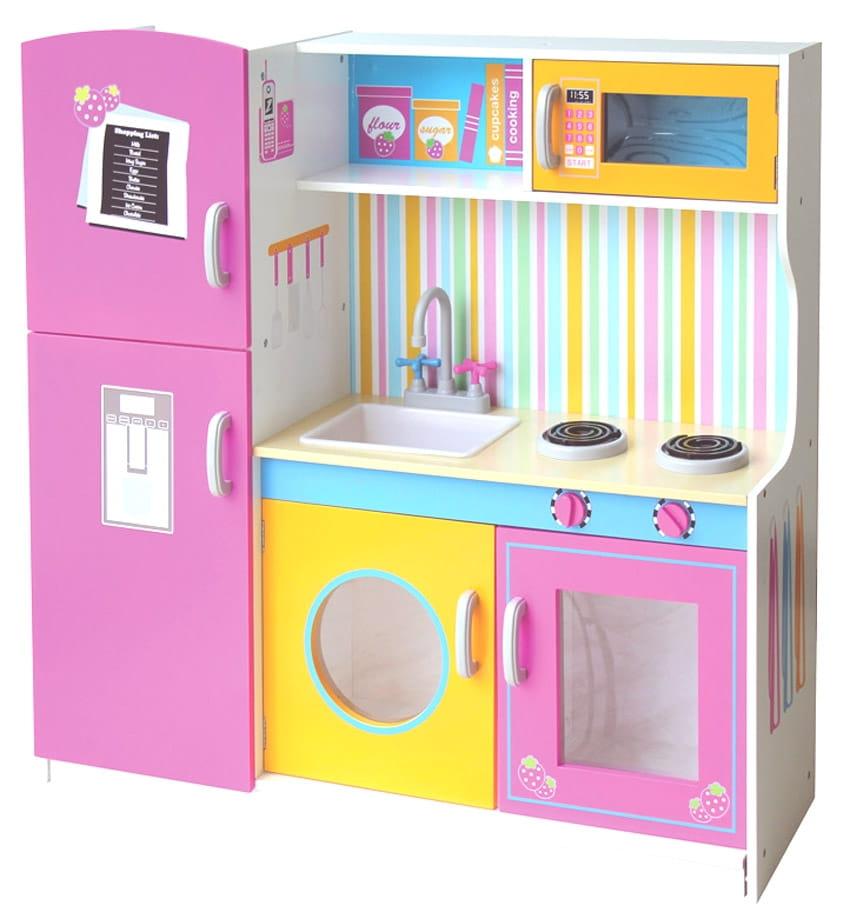 Детская игровая кухня SUNNYTOY Адония