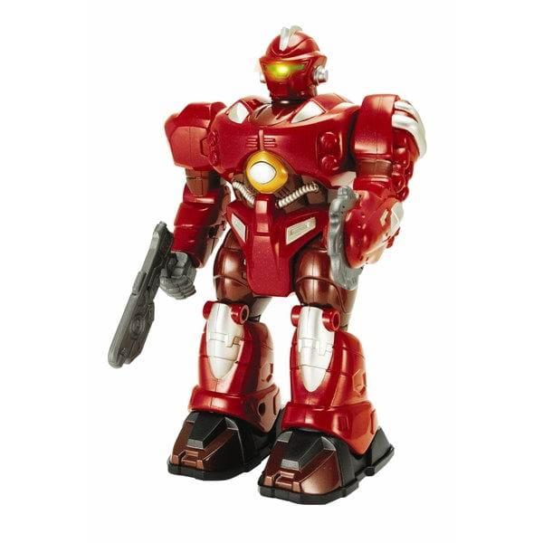 Робот Happy Kid 4077T Red Revo - 17 см