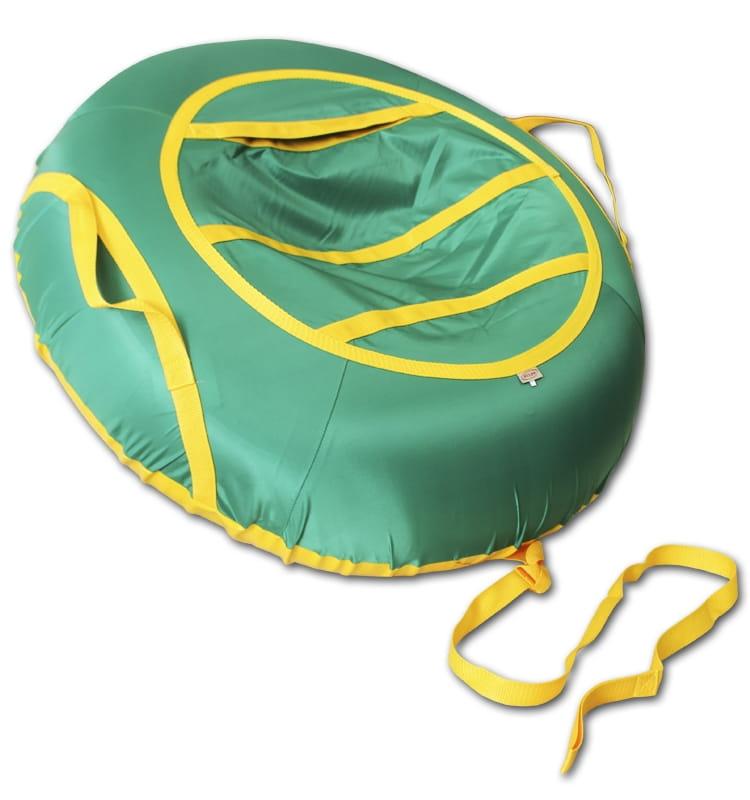 Тюбинг Belon СВ-004-О/З Зеленый - 85 см