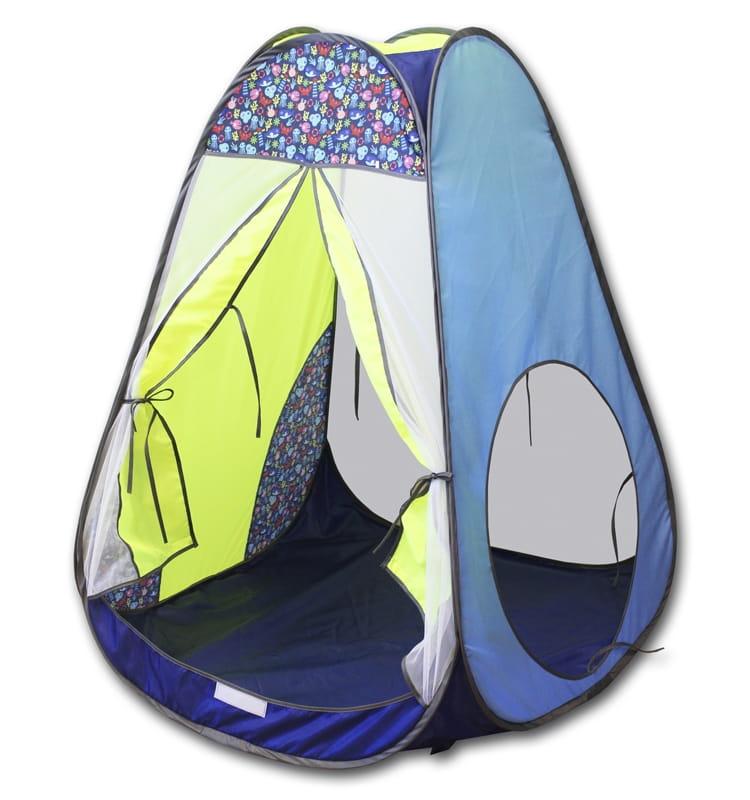 Палатка BELON Морские обитатели