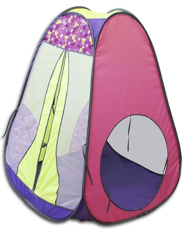 Палатка Belon ПИ-004-ПР4 Коты и рыбка