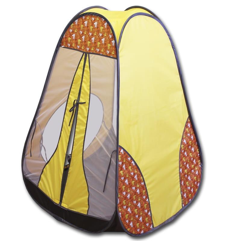 Палатка Belon ПИ-004-ПР6 Милые мишки - 1