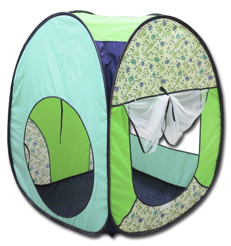 Палатка Belon ПИ-004К-ПР1 Джунгли