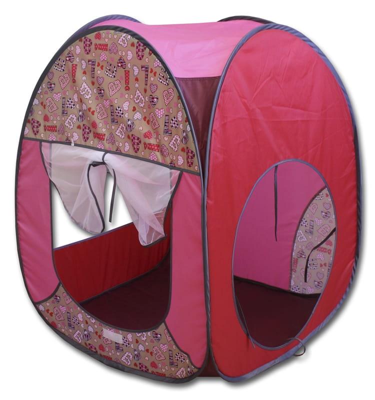 Палатка Belon ПИ-004К-ПР5 Буквы