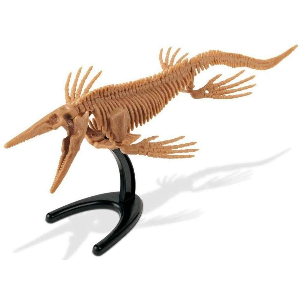 Игровой набор GEOWORLD Dr.Steve для проведения раскопок (мозазавр) - Наборы для опытов