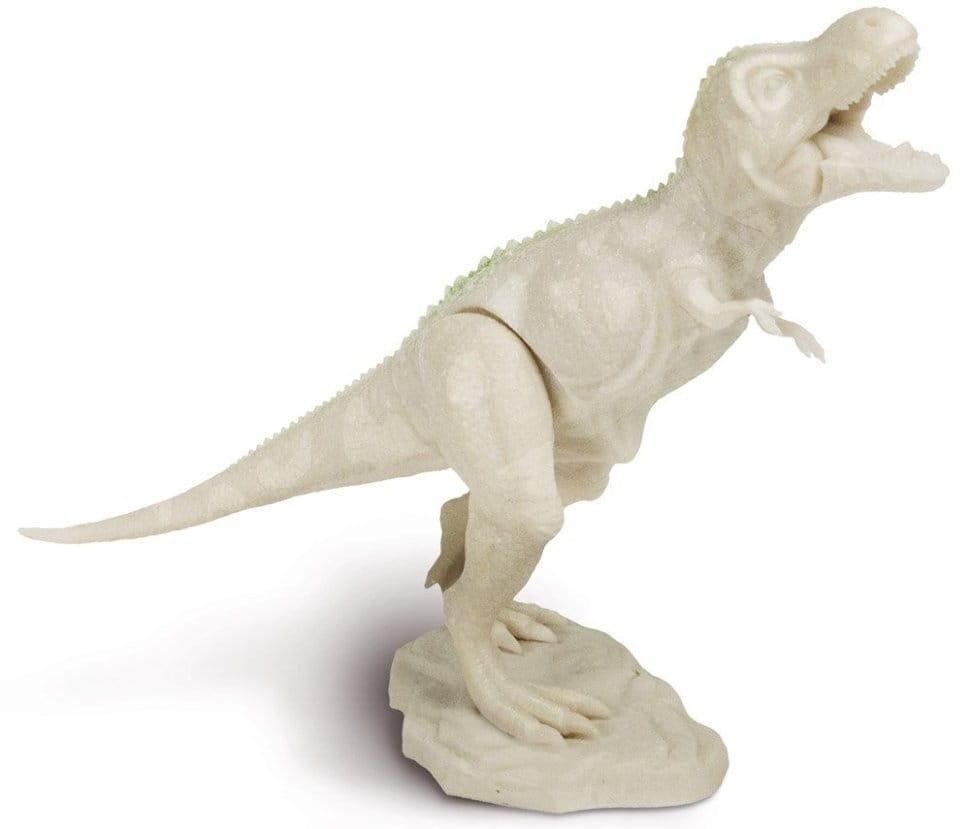 Игровой набор Geoworld CL834K Диноарт - Тираннозавр Рекс