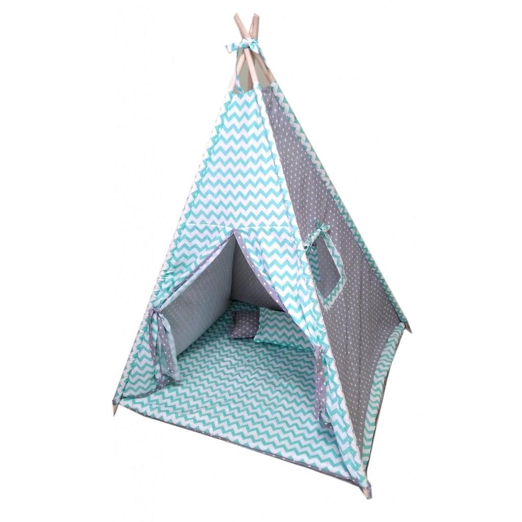 Детская палатка Дельфин Д-388-16 Вигвам