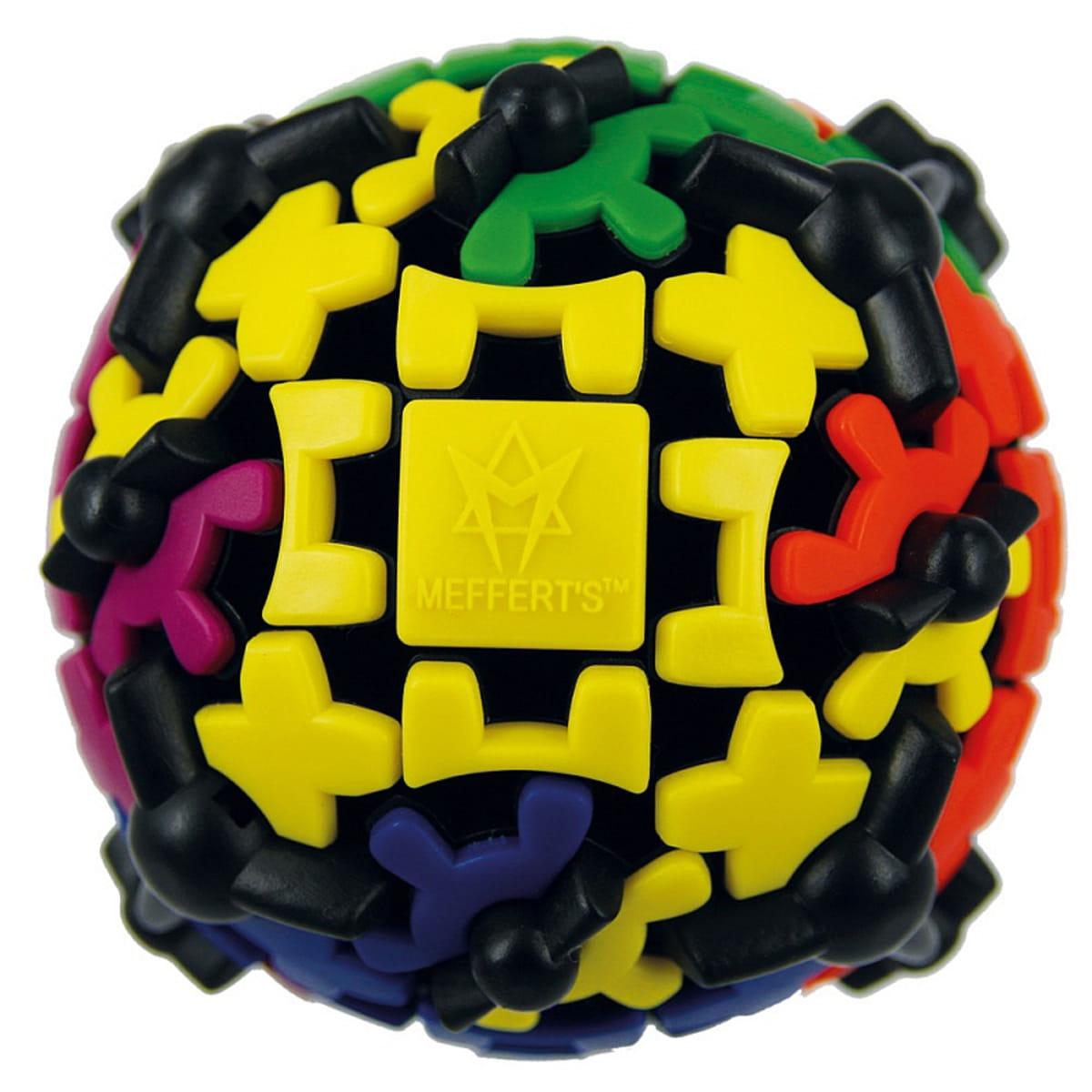 Головоломка Mefferts Шестеренчатый шар