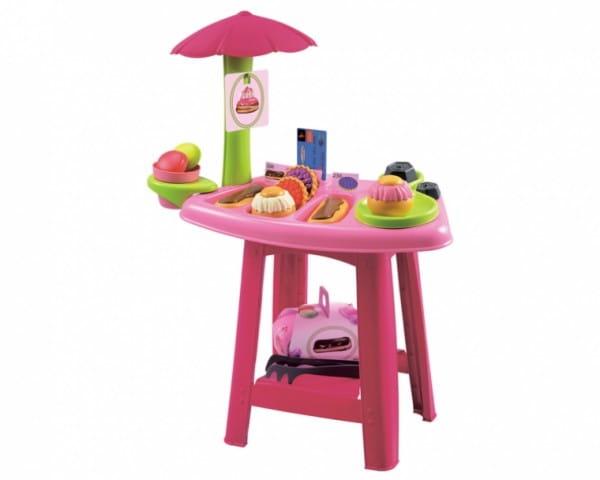 Купить Кондитерский мини-магазин Ecoiffier в интернет магазине игрушек и детских товаров