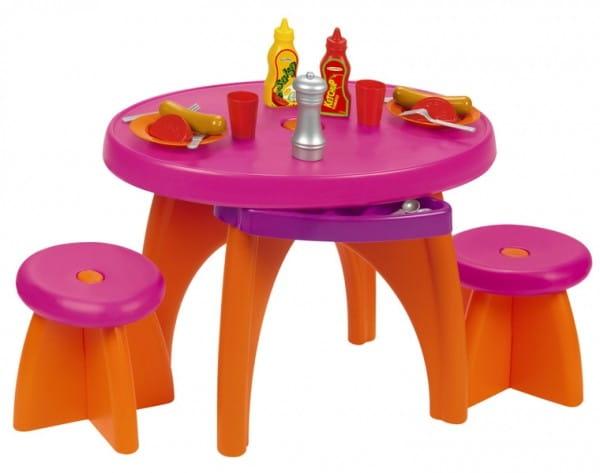 Купить Кухонная мебель Ecoiffier в интернет магазине игрушек и детских товаров