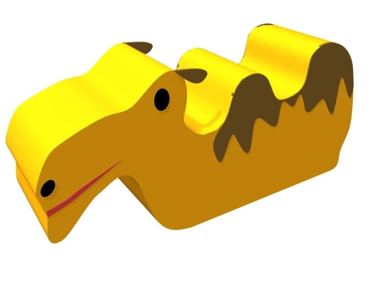 Мягкий игровой элемент ROMANA Верблюд