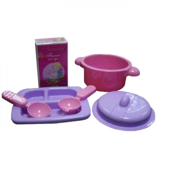 Игровой набор Ecoiffier для кухни