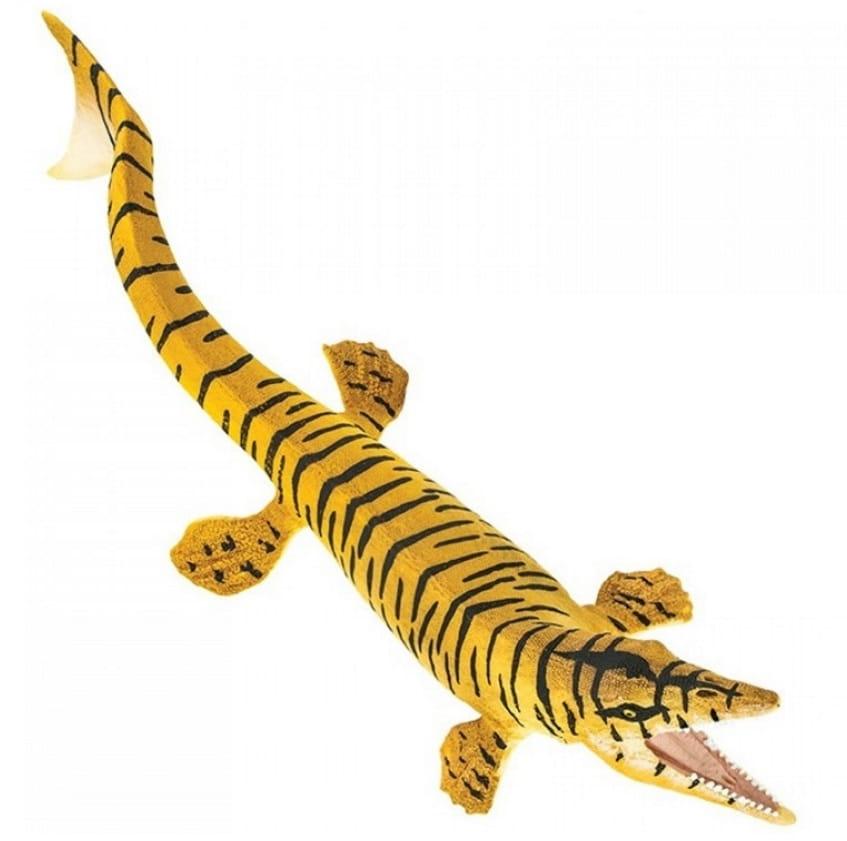 Фигурка доисторического животного SAFARI Тилозавр - Фигурки животных