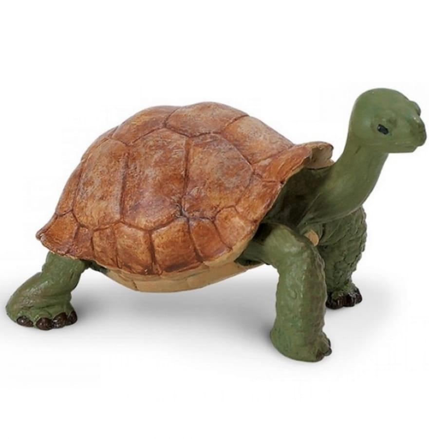 Фигурка Safari Гигантская черепаха - Фигурки животных