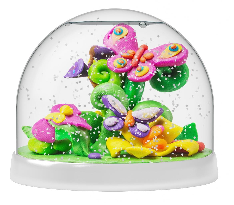 Набор для творчества Magic Moments mm-5 Волшебный шар - Бабочки