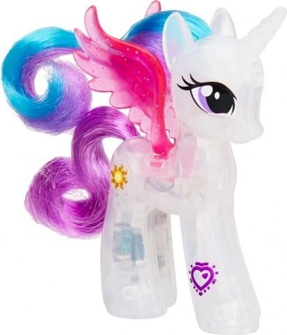 Игровой набор My Little Pony Сияющие принцессы  Селестия (HASBRO) - My Little Pony