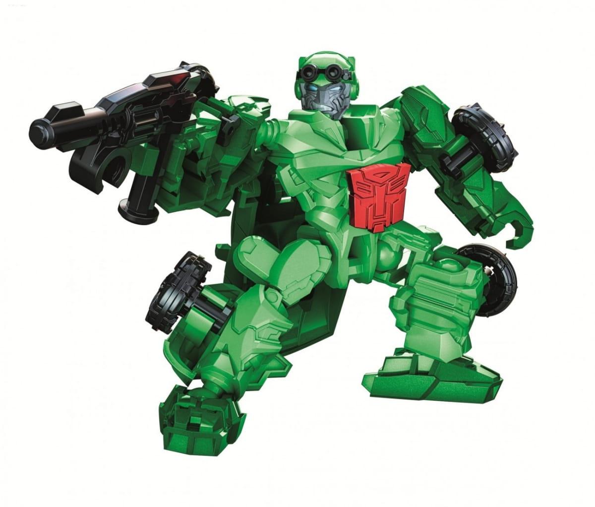 Робот Transformers Констракт Боты  Наездники (Hasbro) - Другие мультфильмы