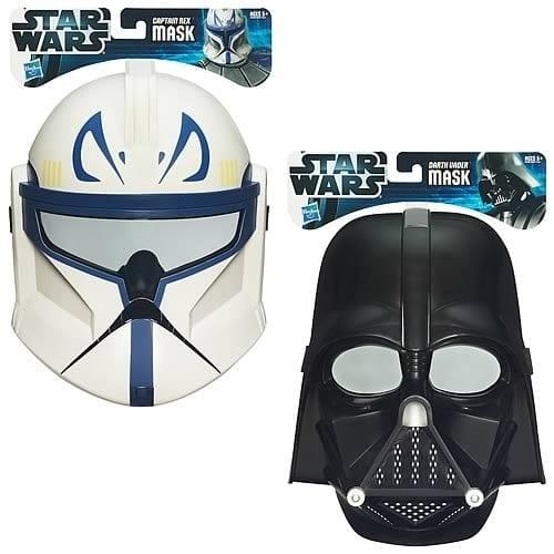 Маска Star Wars (HASBRO) - Звездные войны