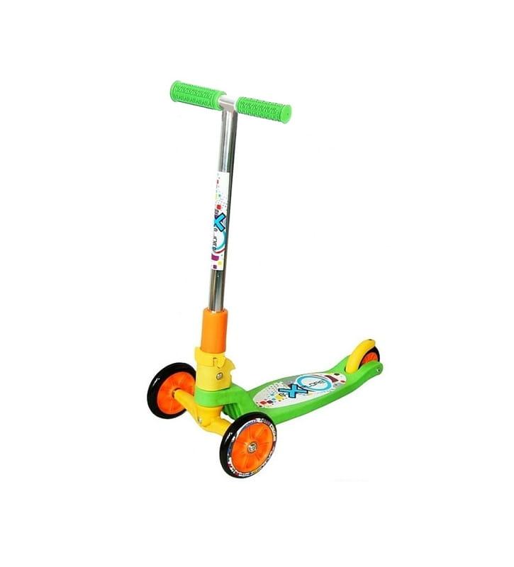 Детский самокат Explore Tredia Sport  Green - Самокаты