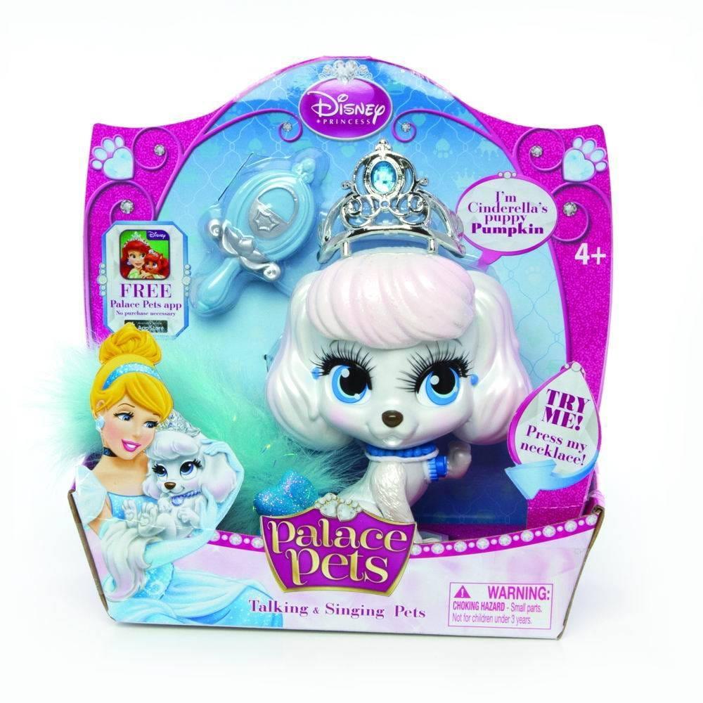 Игровой набор Palace Pets 23390/76083 Королевские питомцы - Щенок Тыковка (Blip HK Limited)