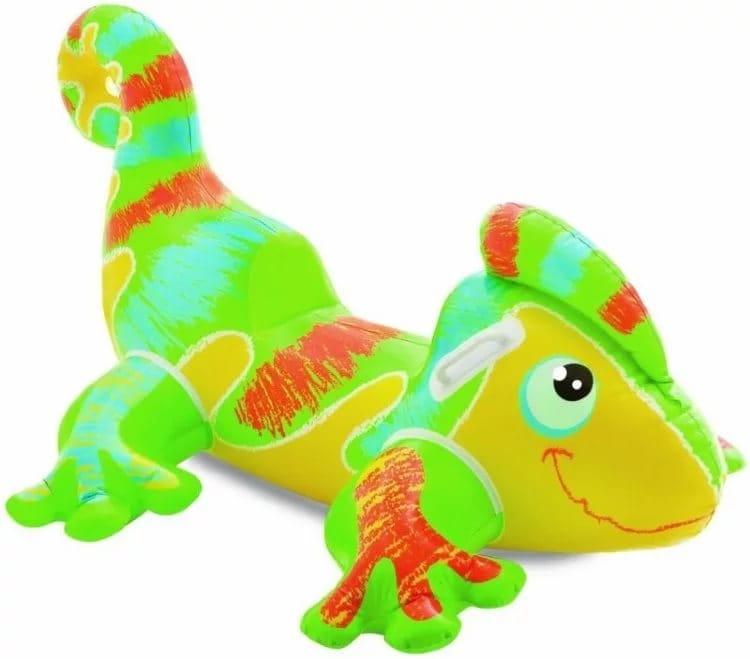 Надувная игрушка Intex Геккон (138х91 см)