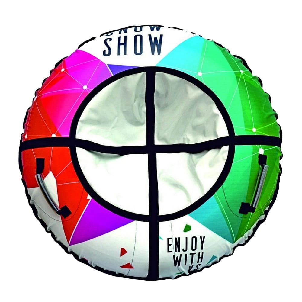 Тюбинг RT Snow Emerald  105 см - Ватрушки