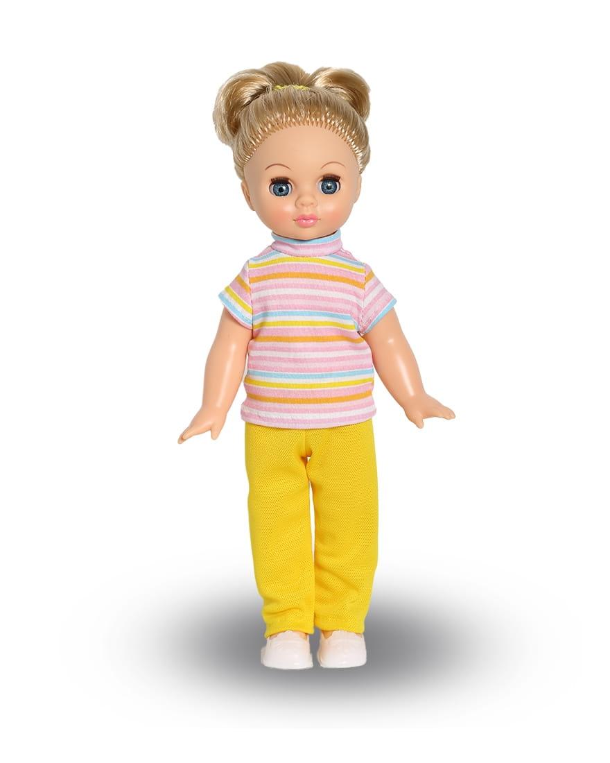 Кукла ВЕСНА Эля в костюме - 30,5 см