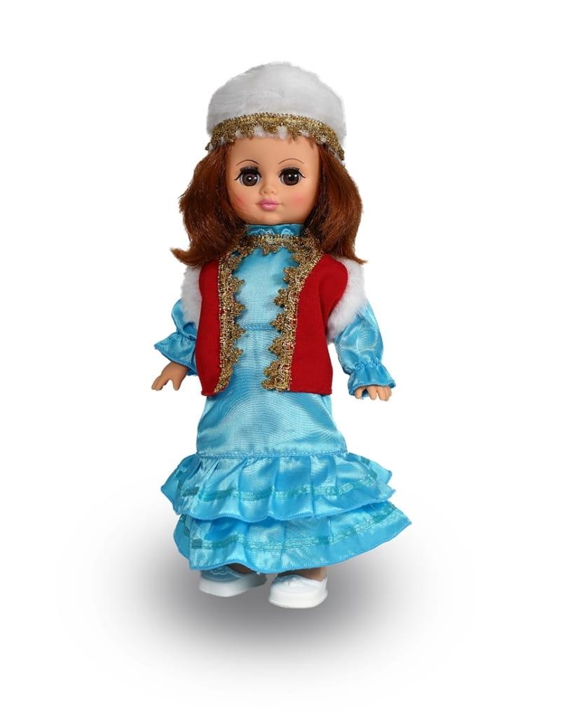 Кукла ВЕСНА Айгуль - 35 см (со звуком)