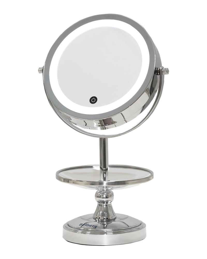 Косметическое зеркало с подсветкой BELBERG BZ-01 - Для мам и пап