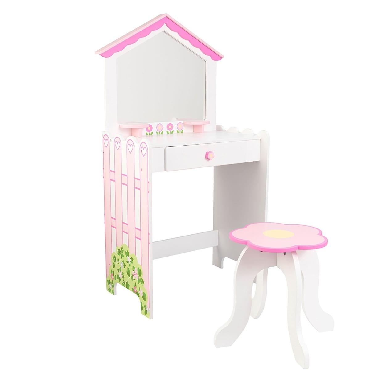 Туалетный столик KIDKRAFT Кукольный домик