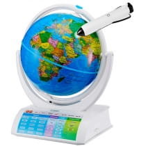 Фото Интерактивный глобус Smart Globe Oregon Scientific Explorer AR