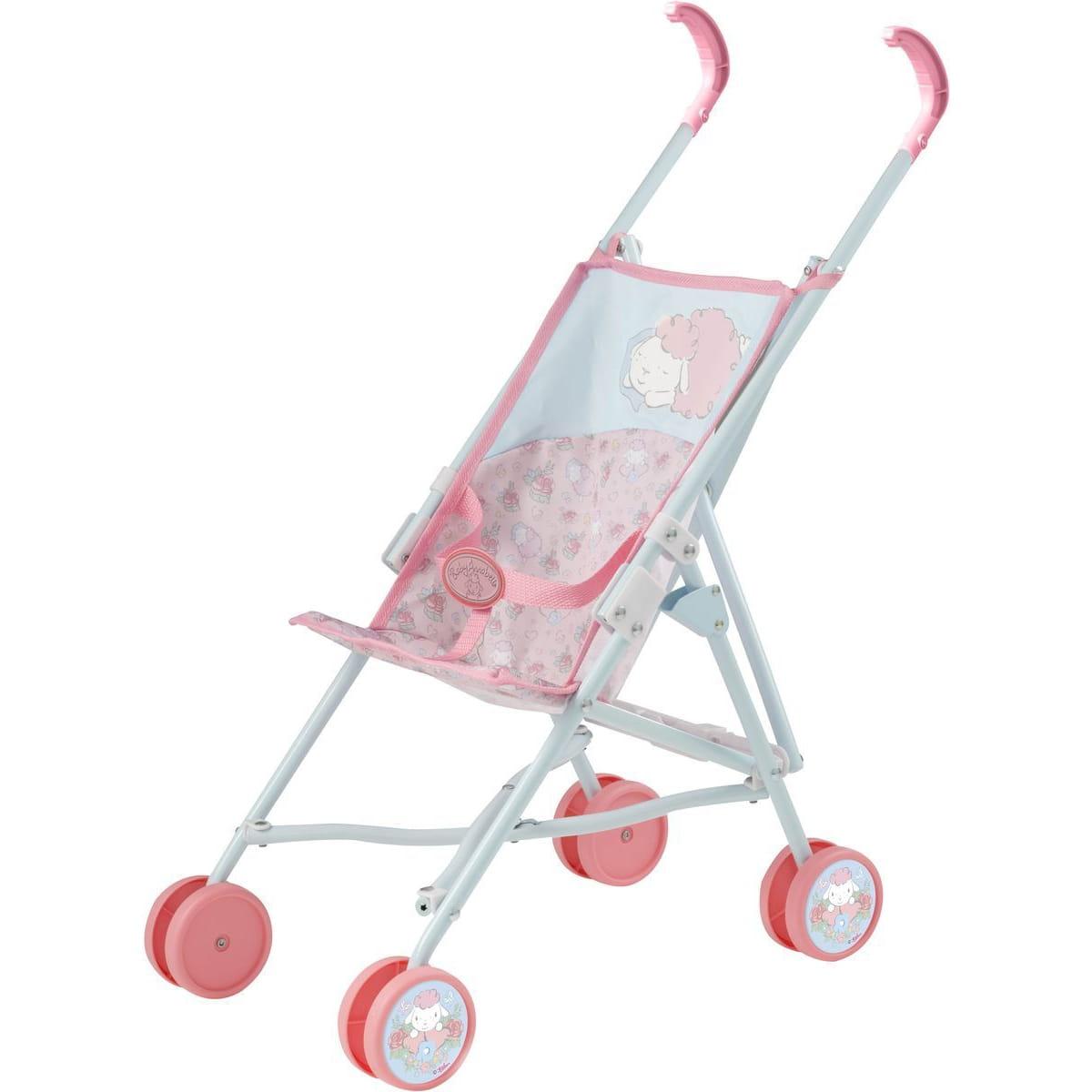Коляска-трость для Baby Annabell 2017 (Zapf Creation)