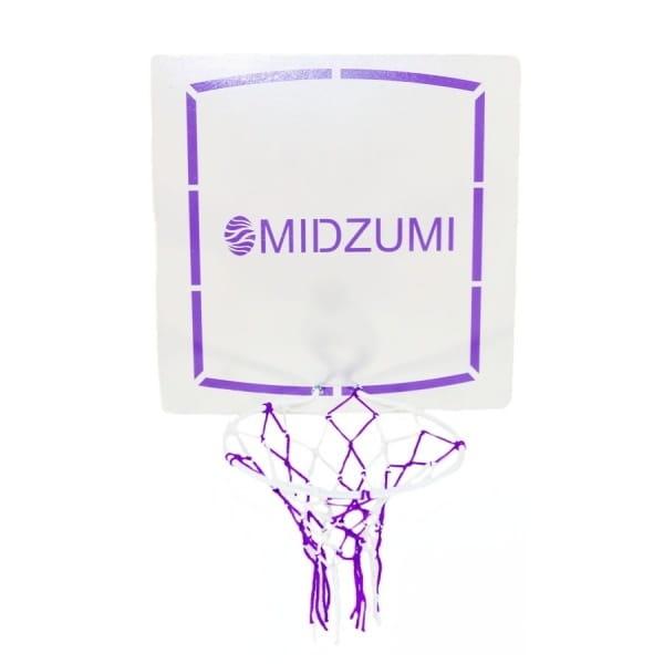 Баскетбольное кольцо Midzumi большое - Игры на природе