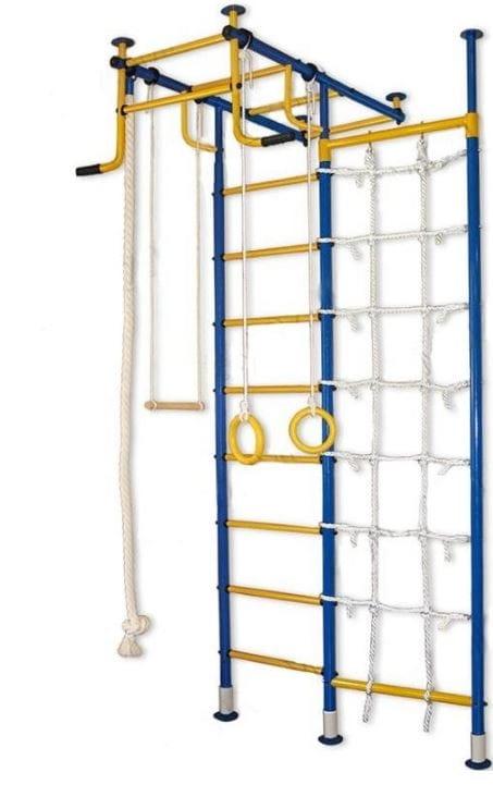 Детский спортивный комплекс MIDZUMI Idzi (355 см)