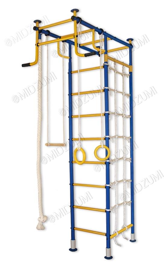 Детский спортивный комплекс MIDZUMI Heisi (355 см)