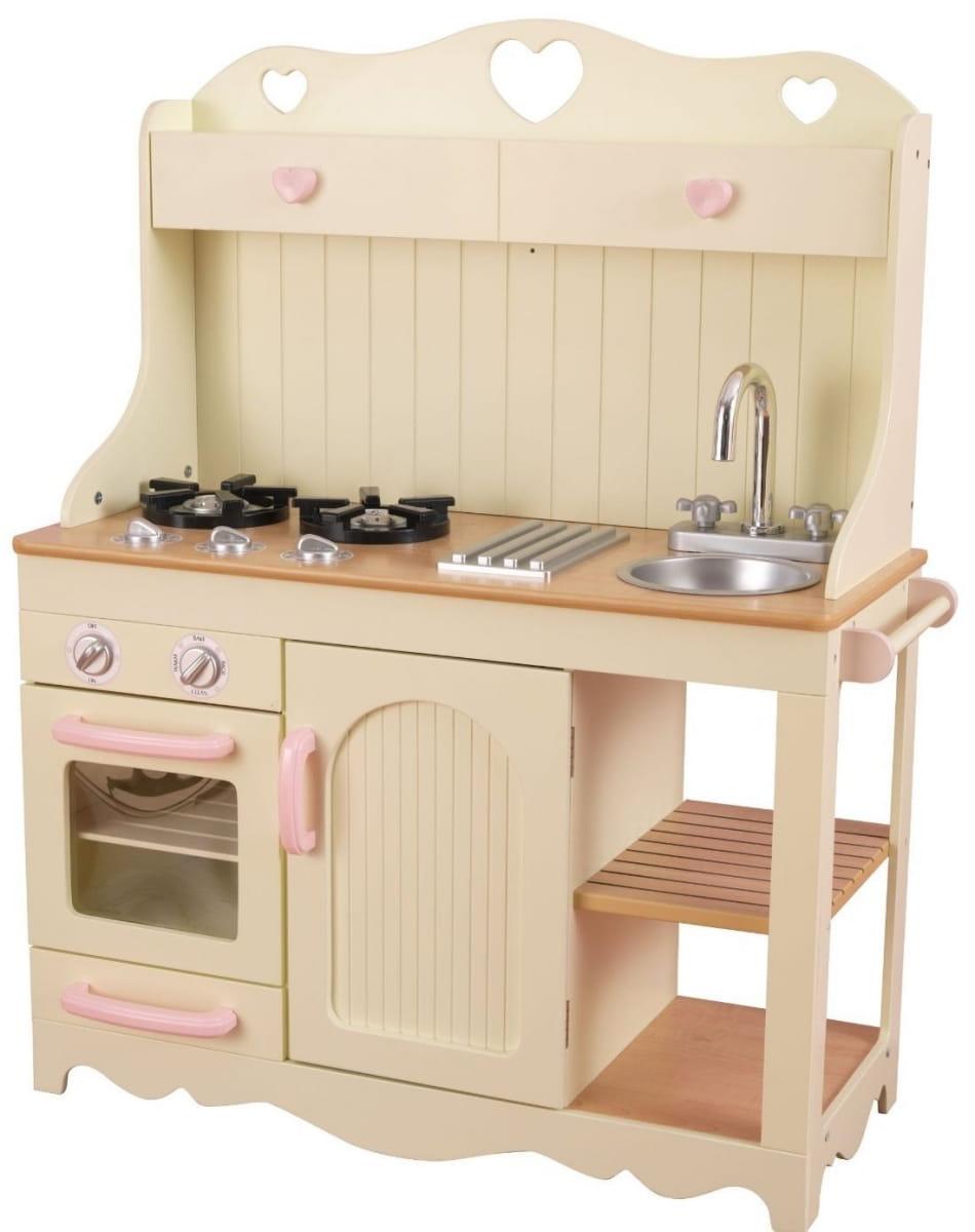 Детская кухня Kidkraft Прерия