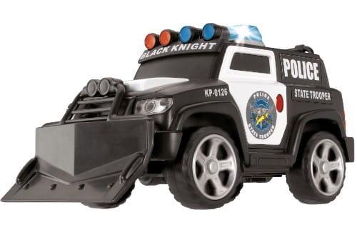 Полицейский броневик Dickie 15 см