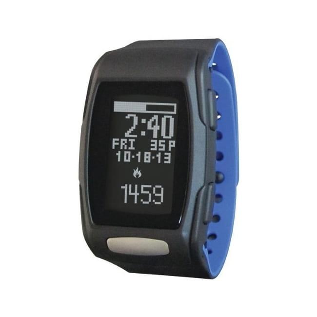 Умные часы LifeTrak C400 (черно-синие)
