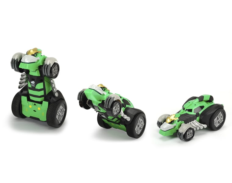 Радиоуправляемый автомобиль Transformers Grimlock 1:16 (Dickie) - Радиоуправляемые игрушки