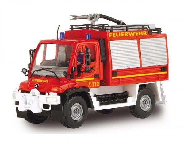 Служба спасения Dickie Пожарная машина
