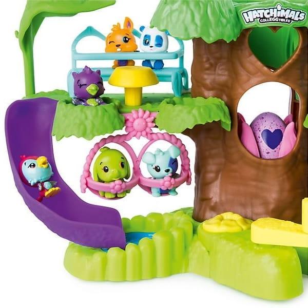 Игровой набор Hatchimals Детский сад для птенцов (Spin Master)