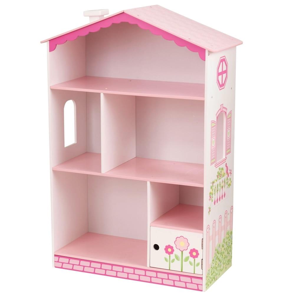Шкаф для книг KIDKRAFT Кукольный дом
